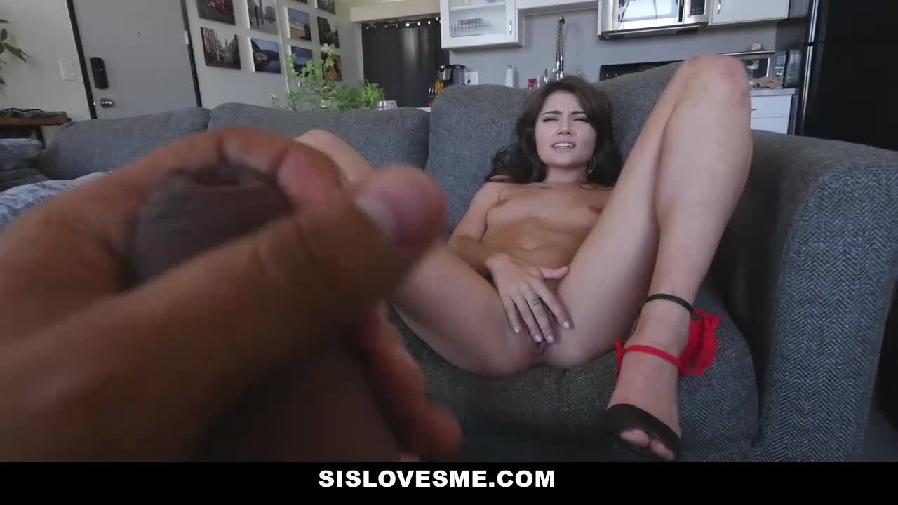 Sis Loves Me – Pay Me With Pussy
