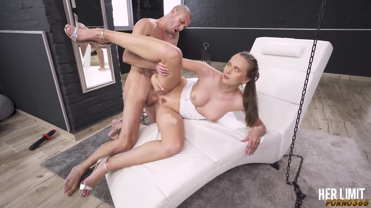 The guy knows how to please an old friend and bring her to several orgasms in a short time